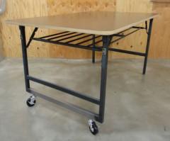 新人 公式ブログ/ビフォアフター 家具再生 会議用テーブル完結編 画像2