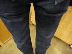 新人 公式ブログ/ファッションチェ〜く  デニモンデニム 画像2