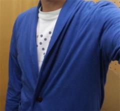 新人 公式ブログ/ファッションチェ〜く 青い 画像1