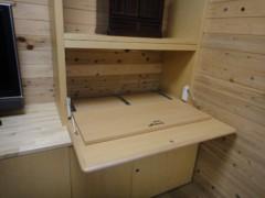 新人 公式ブログ/ビフォアフターO邸 リビングの収納の詳細 画像3