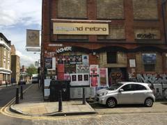 新人 公式ブログ/ロンドンに 画像2