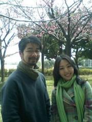 蒲田健 公式ブログ/新パートナー 画像1