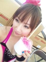 愛川ゆず季 公式ブログ/かき氷 画像3
