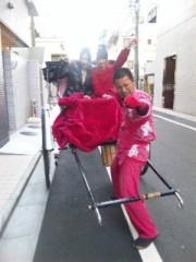 愛川ゆず季 公式ブログ/人力車。 画像3