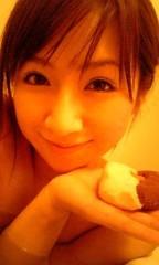 愛川ゆず季 公式ブログ/いい匂い♪ 画像2