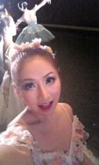 愛川ゆず季 公式ブログ/舞台裏。 画像2