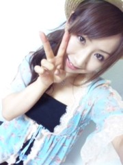 愛川ゆず季 公式ブログ/暑いぃぃ( ´Д`) 画像1