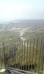 愛川ゆず季 公式ブログ/のこぎり山 画像2