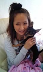 愛川ゆず季 公式ブログ/りぼんネイル 画像1