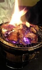 愛川ゆず季 公式ブログ/焼肉! 画像3