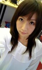 愛川ゆず季 公式ブログ/おはよぉぉ 画像1