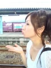 愛川ゆず季 公式ブログ/カリッジュ 画像3