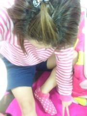 愛川ゆず季 公式ブログ/肩が凝ってますね〜 画像3