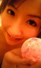 愛川ゆず季 公式ブログ/おやすやす〜〜 画像2