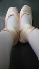 愛川ゆず季 公式ブログ/バレリーナ 画像2