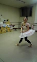 愛川ゆず季 公式ブログ/バレエスクール 画像3
