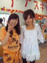 愛川ゆず季 公式ブログ/ポッキー& チュロ 画像1
