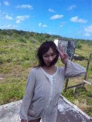 愛川ゆず季 公式ブログ/密着GUAM � 画像2