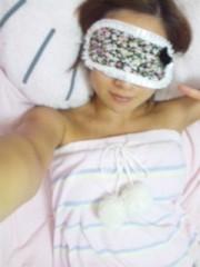 愛川ゆず季 公式ブログ/おやすみ〜 画像2