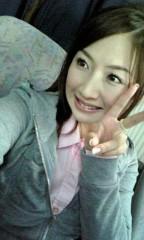 愛川ゆず季 公式ブログ/ここはどこなんだろ… 画像1