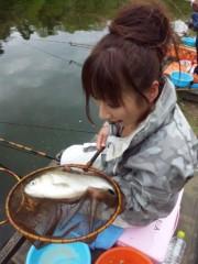 愛川ゆず季 公式ブログ/伯方の塩 画像1
