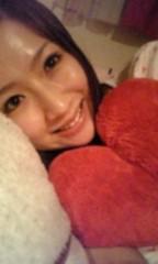 愛川ゆず季 公式ブログ/おやすみ☆ 画像1