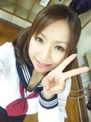 愛川ゆず季 公式ブログ/セーラー服 画像3
