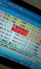 愛川ゆず季 公式ブログ/今夜崖っぷち新企画♪ 画像1