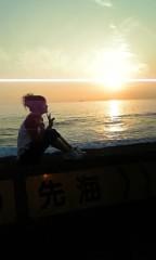 愛川ゆず季 公式ブログ/いい写メが撮れました。 画像1