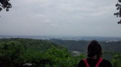 愛川ゆず季 公式ブログ/山頂。 画像3