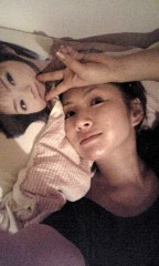 愛川ゆず季 公式ブログ/おやすみー☆ 画像2