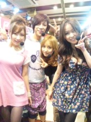 愛川ゆず季 公式ブログ/女の子☆☆☆ 画像1