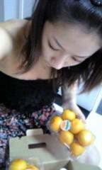 愛川ゆず季 公式ブログ/愛媛から荷物が届きました。 画像1