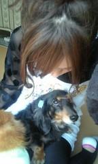 愛川ゆず季 公式ブログ/ポッキー& チュロ 画像3