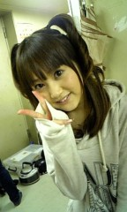 愛川ゆず季 公式ブログ/かさ 画像2
