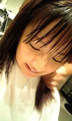 愛川ゆず季 公式ブログ/髪切ったー 画像1