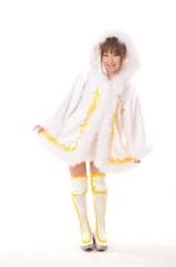 愛川ゆず季 公式ブログ/コスチューム 画像1