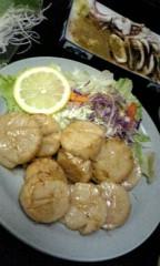 愛川ゆず季 公式ブログ/晩御飯。 画像2