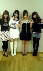 愛川ゆず季 公式ブログ/アイドル座談会。 画像1