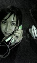 愛川ゆず季 公式ブログ/特訓! 画像1
