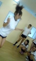 愛川ゆず季 公式ブログ/今日も跳びます。 画像1