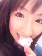愛川ゆず季 公式ブログ/(☆_☆)いただきま 画像2