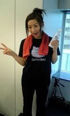 愛川ゆず季 公式ブログ/ひーひーふー 画像1