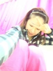 愛川ゆず季 公式ブログ/(´Д`)おやすみ 画像3