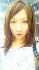 愛川ゆず季 公式ブログ/今日の顔。 画像2