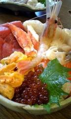愛川ゆず季 公式ブログ/10種盛り。 画像2