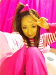 愛川ゆず季 公式ブログ/ピンクまん 画像3