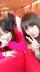 愛川ゆず季 公式ブログ/キティかふぇ 画像3