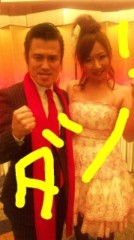 愛川ゆず季 公式ブログ/プロレス大賞授賞式 画像2