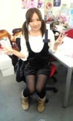 愛川ゆず季 公式ブログ/今日も 画像1